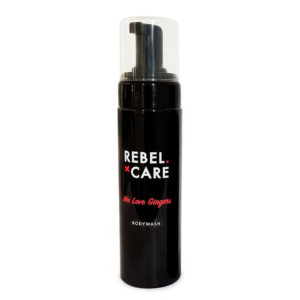 Rebel Care for Him