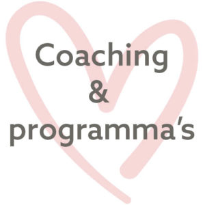 Coaching & Programma's